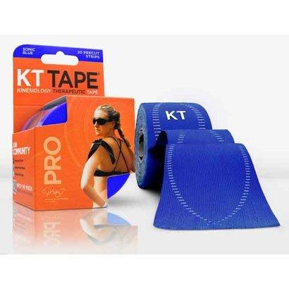 KT Tape KT Tape PRO Sonic Blauw 5m Precut