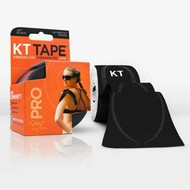 KT Tape KT Tape PRO Zwart 5m Precut