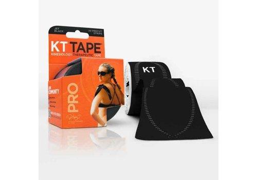 KT Tape PRO Zwart 5m Precut