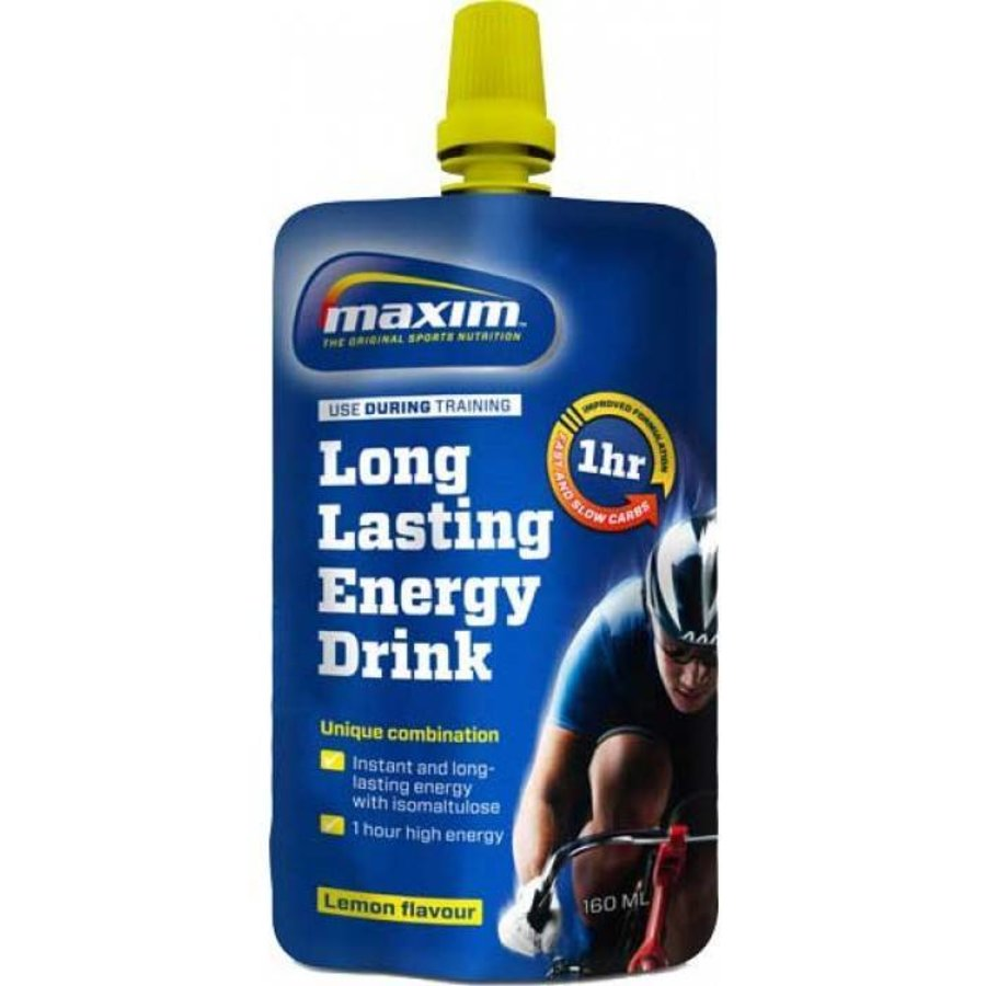 Maxim Long Lasting Energy Drink (160ml)