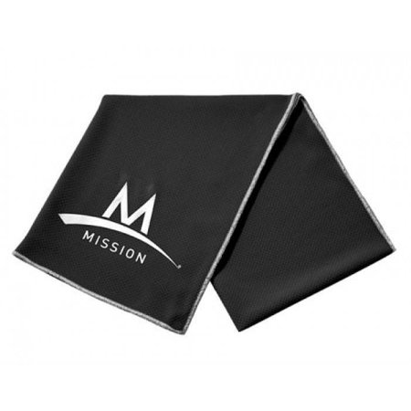 Mission Verkoelende sporthanddoek van Mission