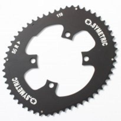 O.Symetric O-Symetric Kettingblad Race Compact Shimano (4 gaats)