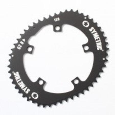 O.Symetric O-Symetric Kettingblad Race Compact Shimano (5 gaats)