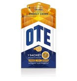 OTE Sports OTE Energy Drink Sachet (43gr) Sportdrank