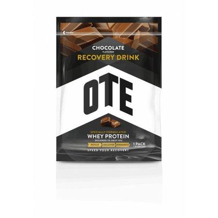 OTE Sports OTE Recovery Whey (1kg) Hersteldrank