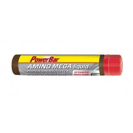 Powerbar Powerbar Amino Mega Liquid (25ml)