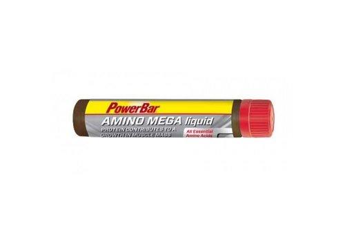 Powerbar Amino Mega Liquid (25ml)