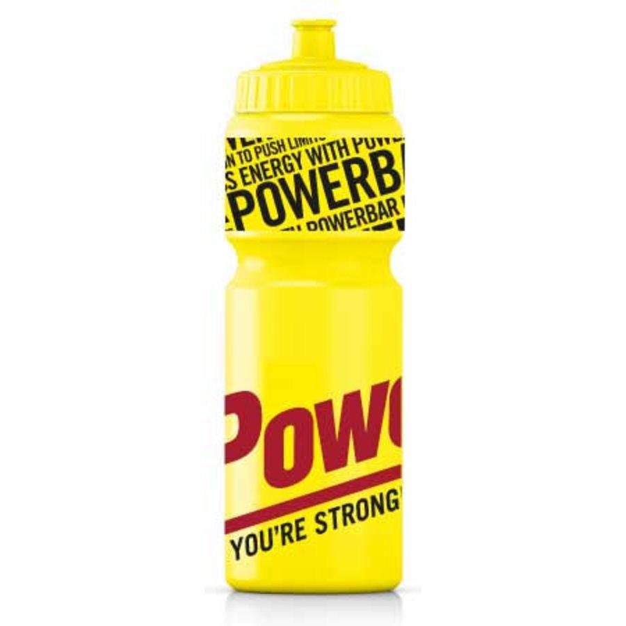 Powerbar Bidon (750ml)