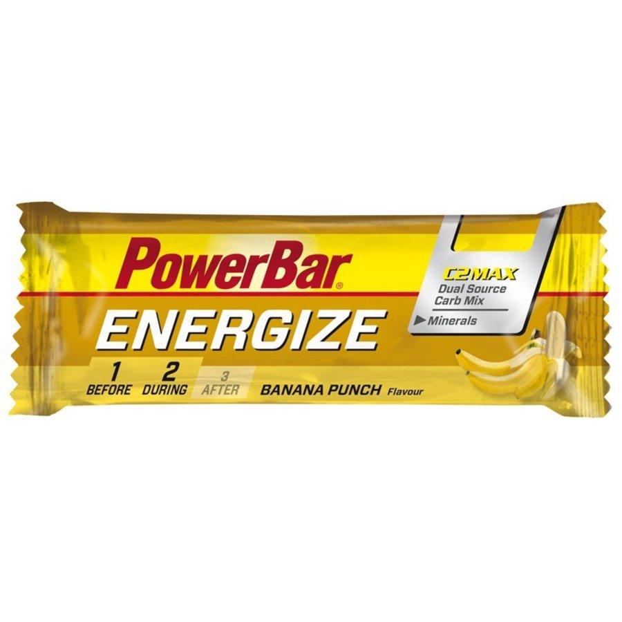 Powerbar C2Max Energiereep (55gr)-2