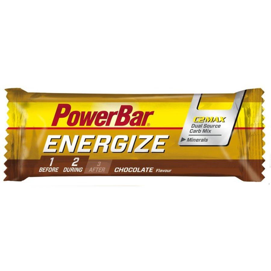 Powerbar C2Max Energiereep (55gr)-3