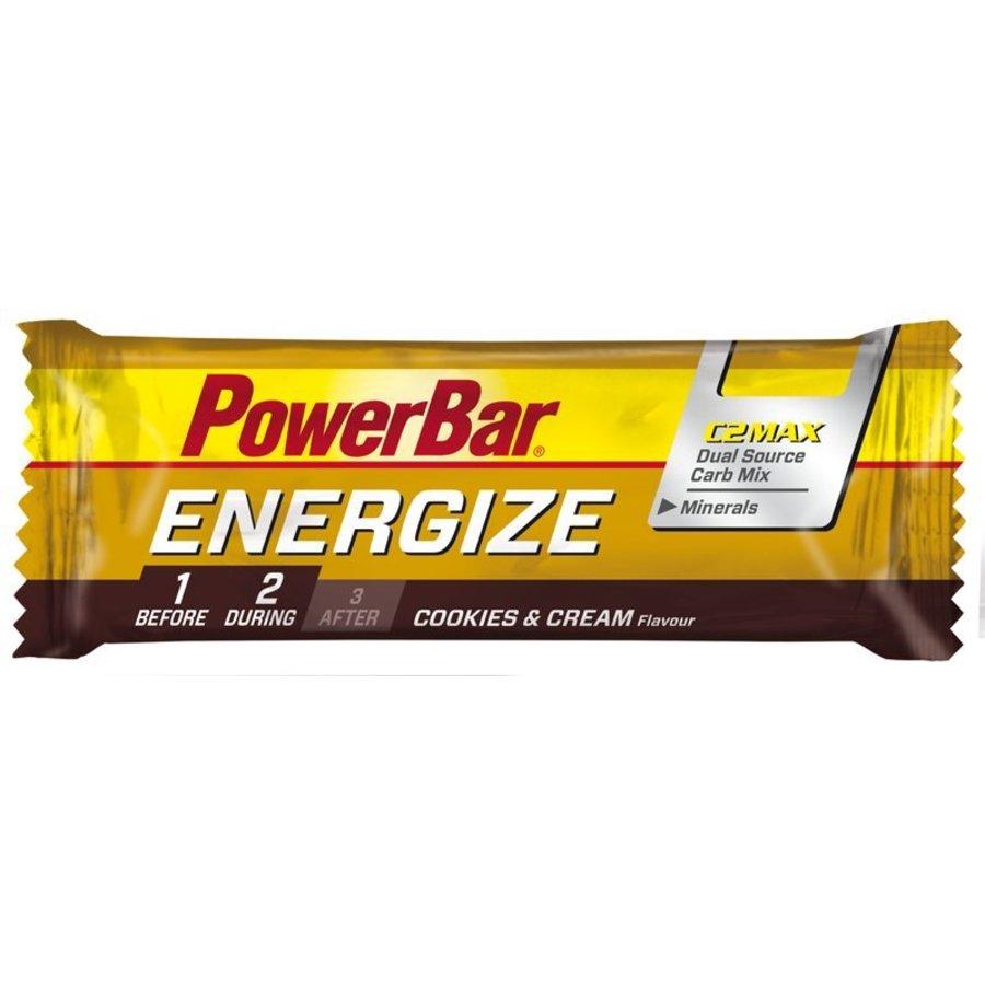 Powerbar C2Max Energiereep (55gr)-4