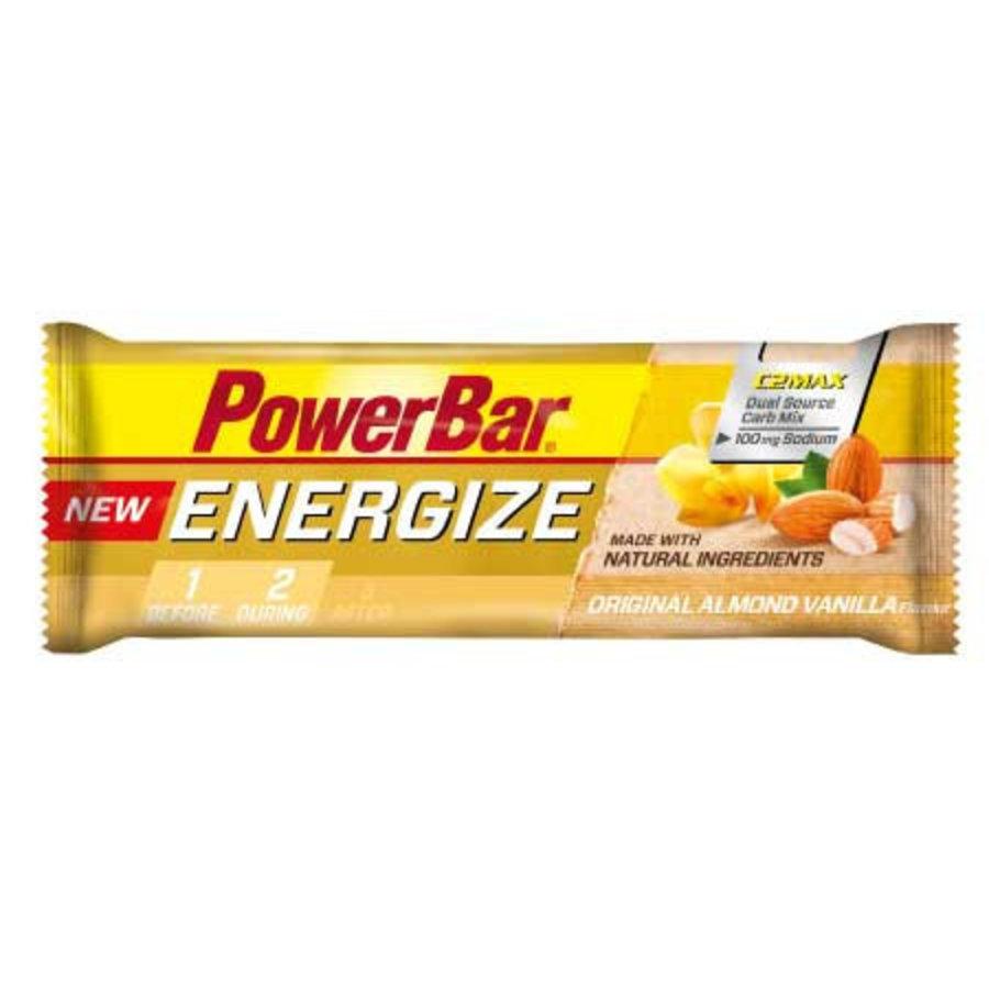 Powerbar C2Max Energiereep (55gr)-1