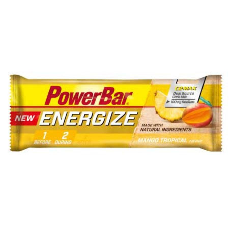 Powerbar C2Max Energiereep (55gr)-6