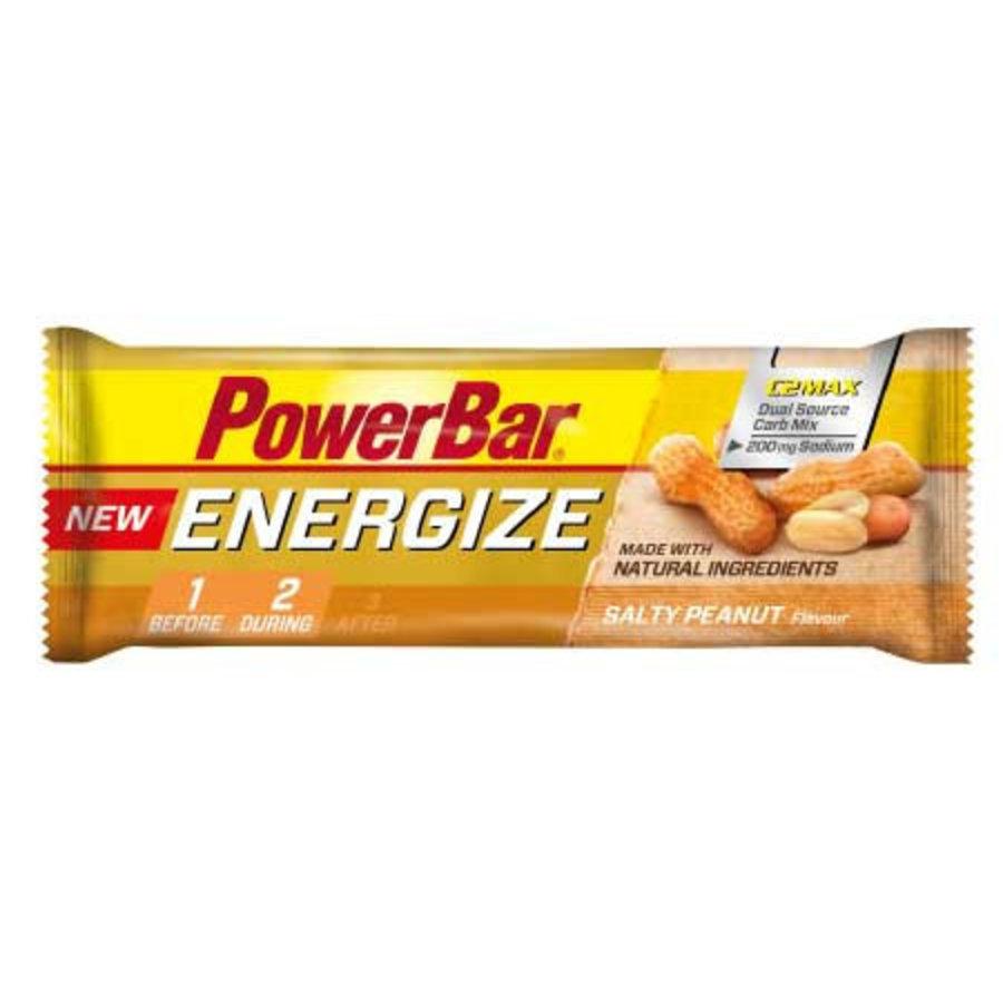 Powerbar C2Max Energiereep (55gr)-7