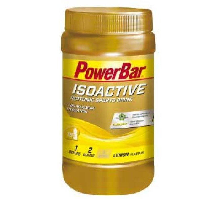 Powerbar Isoactive (600gr) Dorstlesser-1