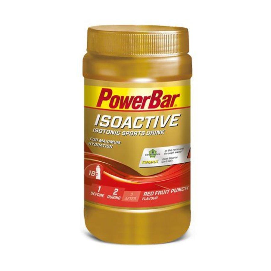 Powerbar Isoactive (600gr) Dorstlesser-2