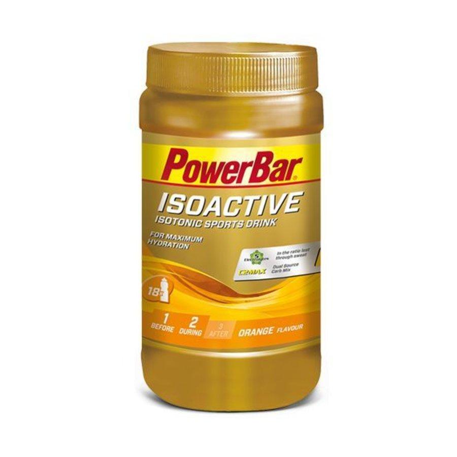 Powerbar Isoactive (600gr) Dorstlesser-3