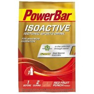 Powerbar Powerbar Isoactive sachet (33gr) Dorstlesser