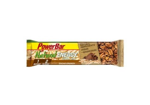 Powerbar Natural Energiereep (40gr)
