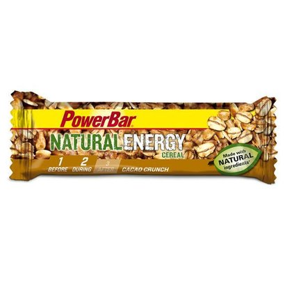 Powerbar Powerbar Natural Energiereep (40gr) Korte THT
