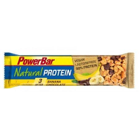 Powerbar Powerbar Natural Protein Herstelreep (40gr)