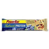 Powerbar Natural Protein Herstelreep (40gr)