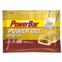 thumb-Powerbar Powergel Shots (60gr)-1
