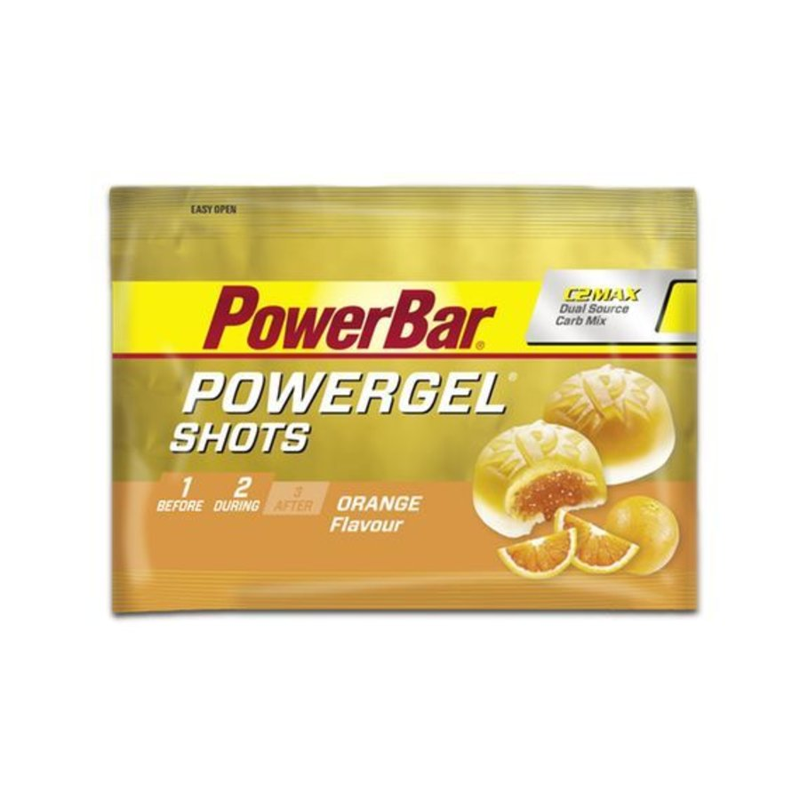 Powerbar Powergel Shots (60gr)-2