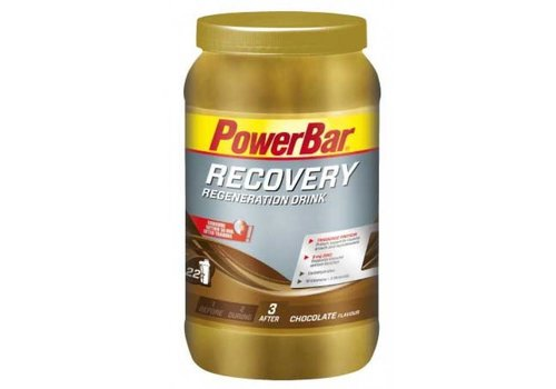 PowerBar Recovery Drink (160gr)