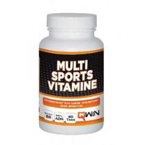 QWIN Multi Sports Vitamine (60 tabs)
