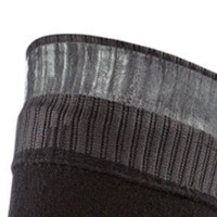 Sealskinz Thin Ankel Length Length Hydrostop sokken