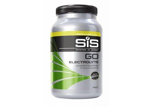 SIS Electrolyte (1600gr) Dorstlesser