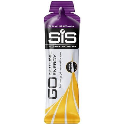 SIS (Science in Sports) SIS Go Isotonic Energiegel (60ml)