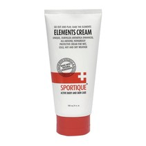 Sportique Elements Cream