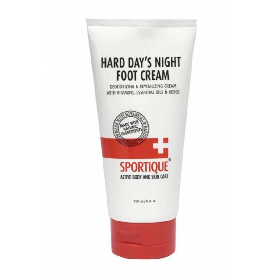 Sportique Foot Cream Hard Day's Night-1