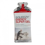 Squeezy Squeezy Energie Super Gel (33ml) + Cafeine