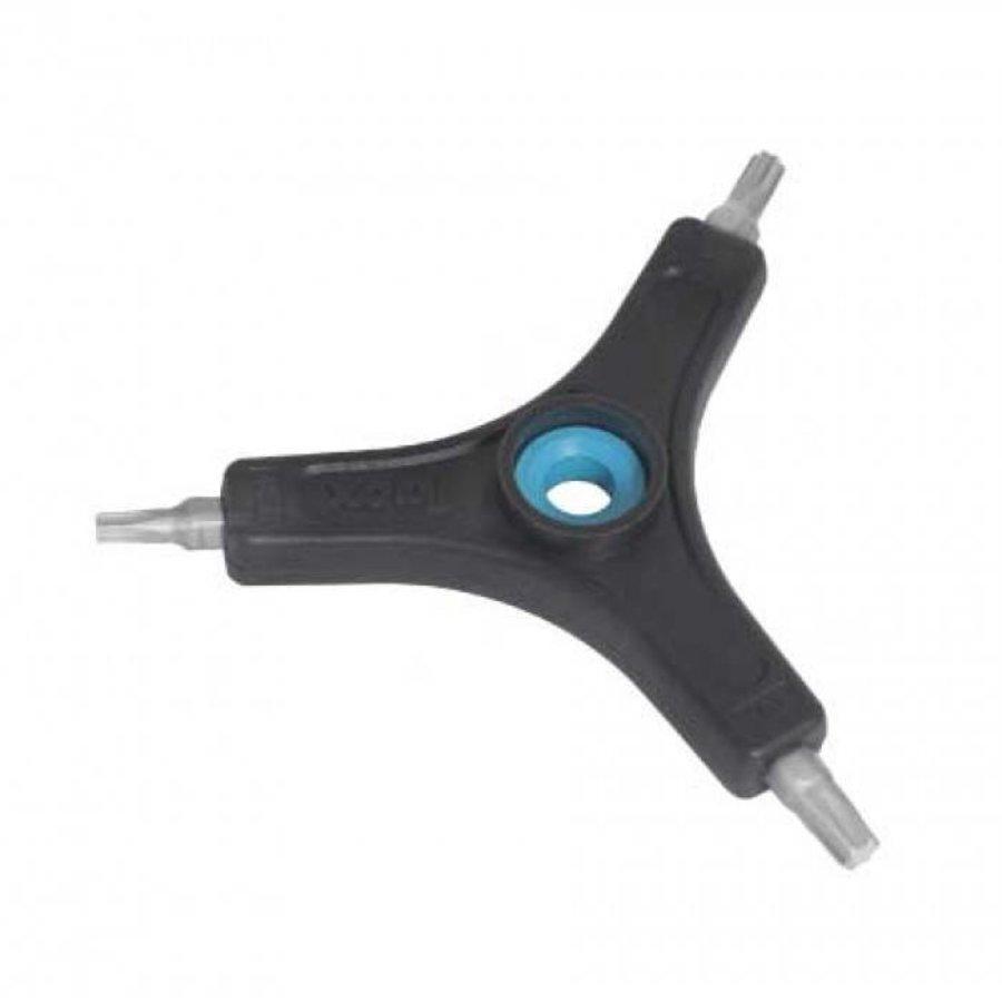 Tacx Y-Tool Torx T20, T25, T30-1