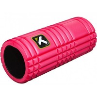 Trigger Point Foam Roller the Grid