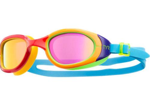 TYR Special OPS 2.0 Zwembril Mixed Kleuren