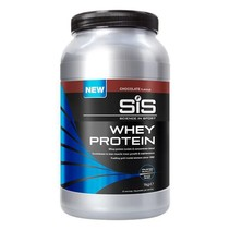 SIS Recoverydrink Whey Protein (1kg)
