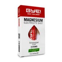 BYE! Electrolyte Magnesium Shot (3x)