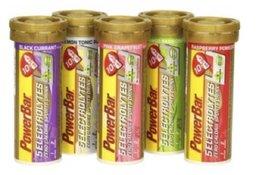 Ga goed gehydrateerd jouw wedstrijd of training in met de Powerbar Electrolytes