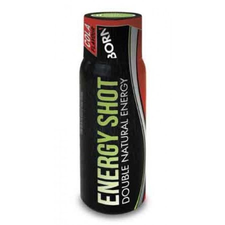 Born Born Energieshot (60ml) Cola