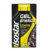 Isostar Isostar Energiegel (4x 35gr)