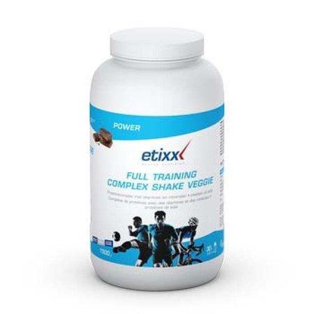 Etixx Etixx Full Training Complex (1,5kg) Chocolade Soja