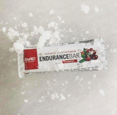 Hoe kan de BYE! Endurancebar jou helpen de winter de baas te zijn.