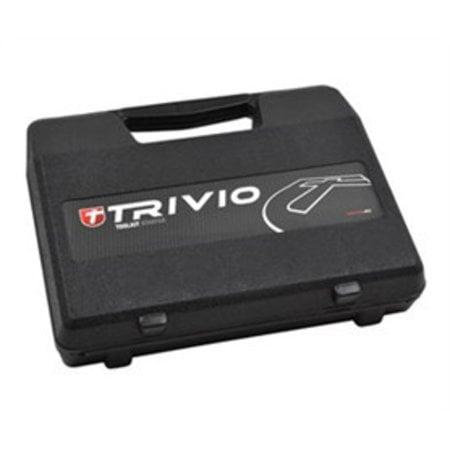 Trivio Trivio Gereedschapskoffer Starter 18-delig