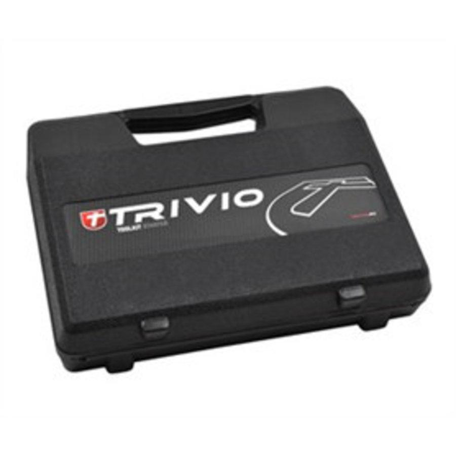 Trivio Gereedschapskoffer Starter 18-delig-1