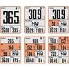 Bryton Rider 330C/CADANS GPS Fietscomputer