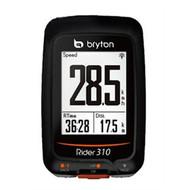 Bryton Rider 310T/TOTAAL GPS Fietscomputer